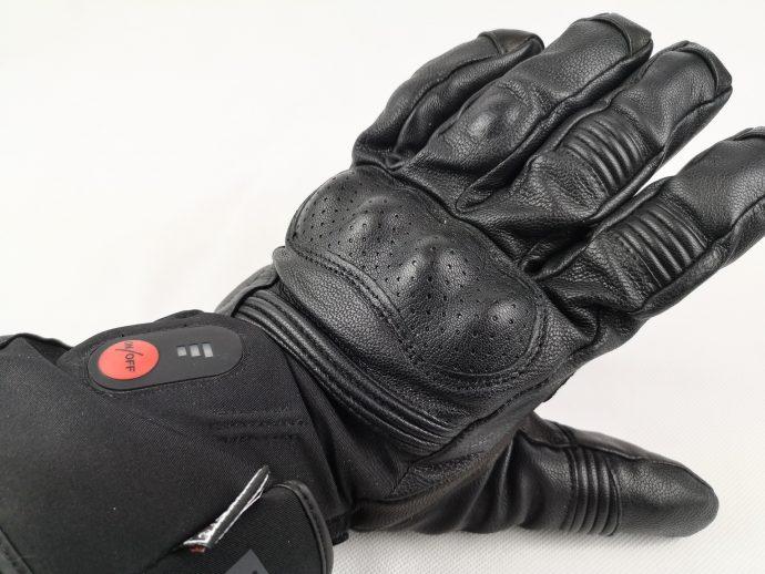 gants chauffants Esquad Kolka
