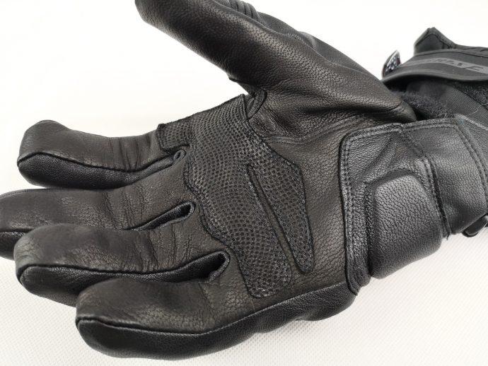 renforts des gants chauffants Esquad Kolka
