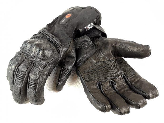 mariage de beaux matériaux pour les gants chauffants Esquad Kolka
