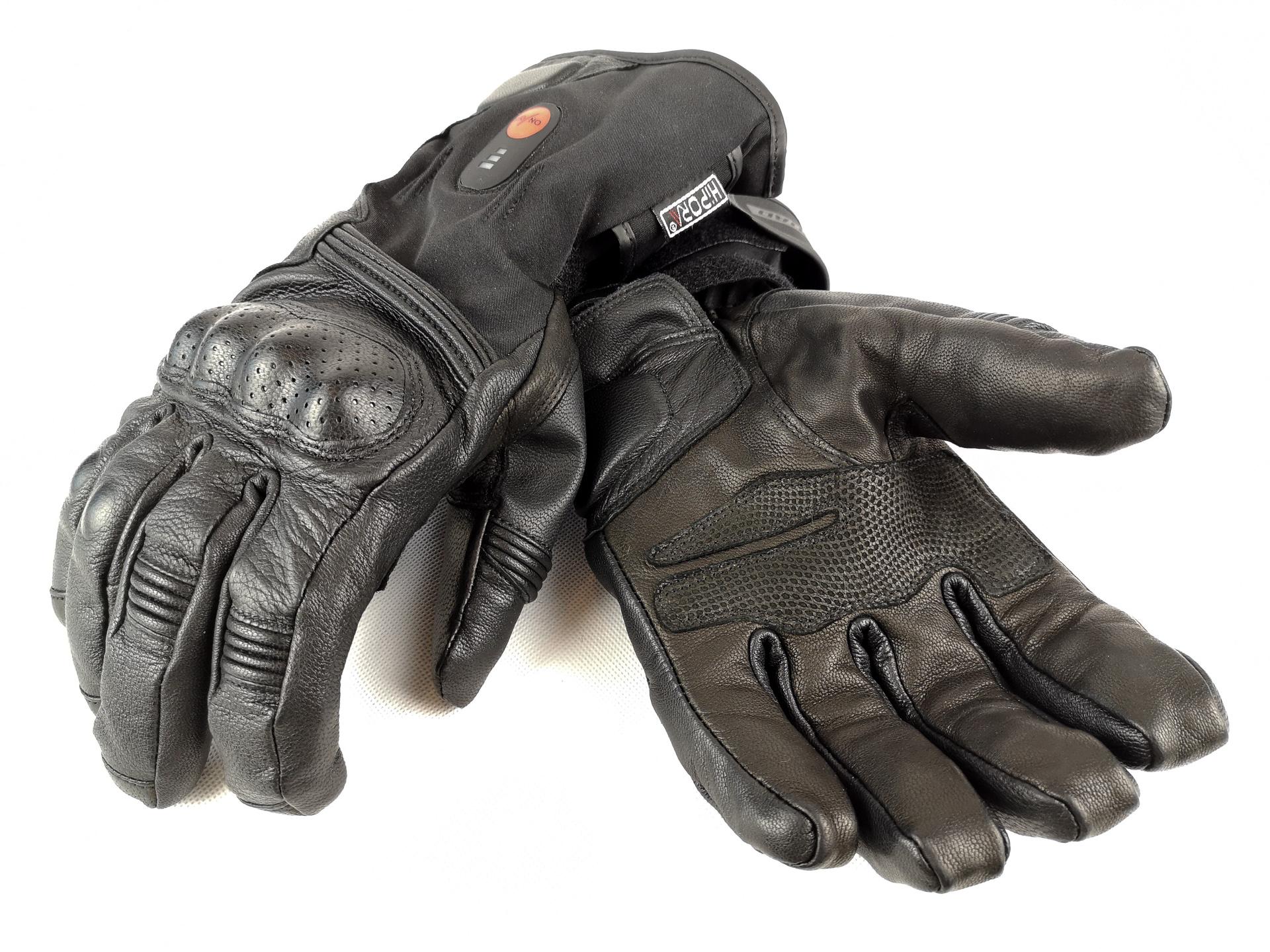 Prix gants moto chauffants