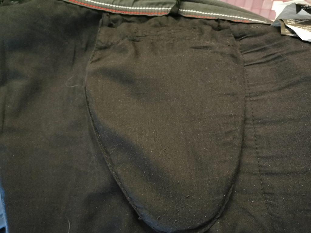 DXR Batilius – poche hanche