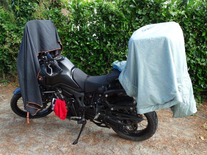 quand faire des pauses en voyage à moto