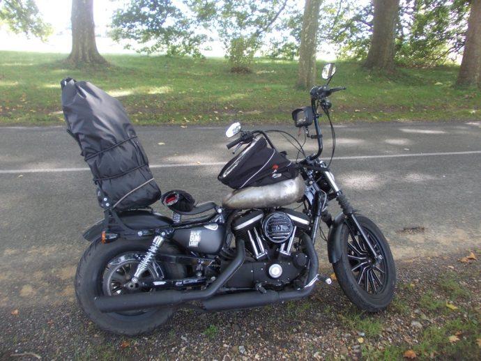 partir en road trip moto