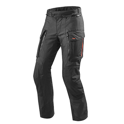 Test du pantalon Rev'it sand 3