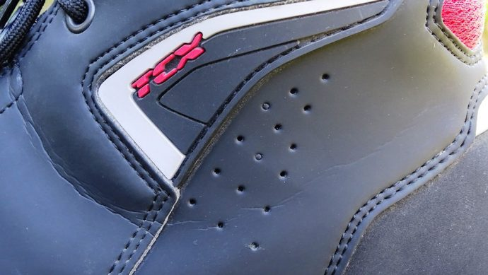 baskets TCX Boots Blaze pour la saison estivale