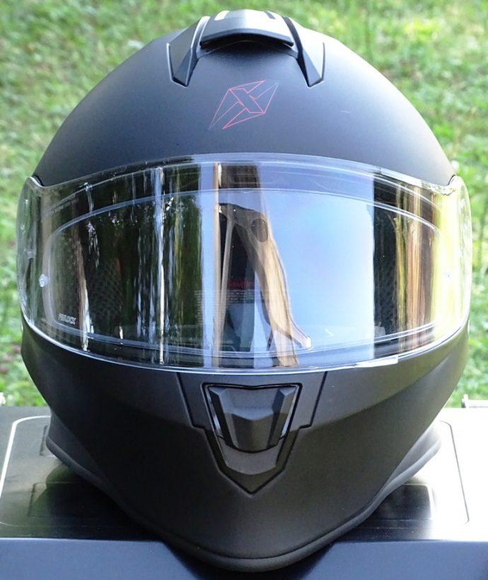 design du casque Dexter Izoard 2
