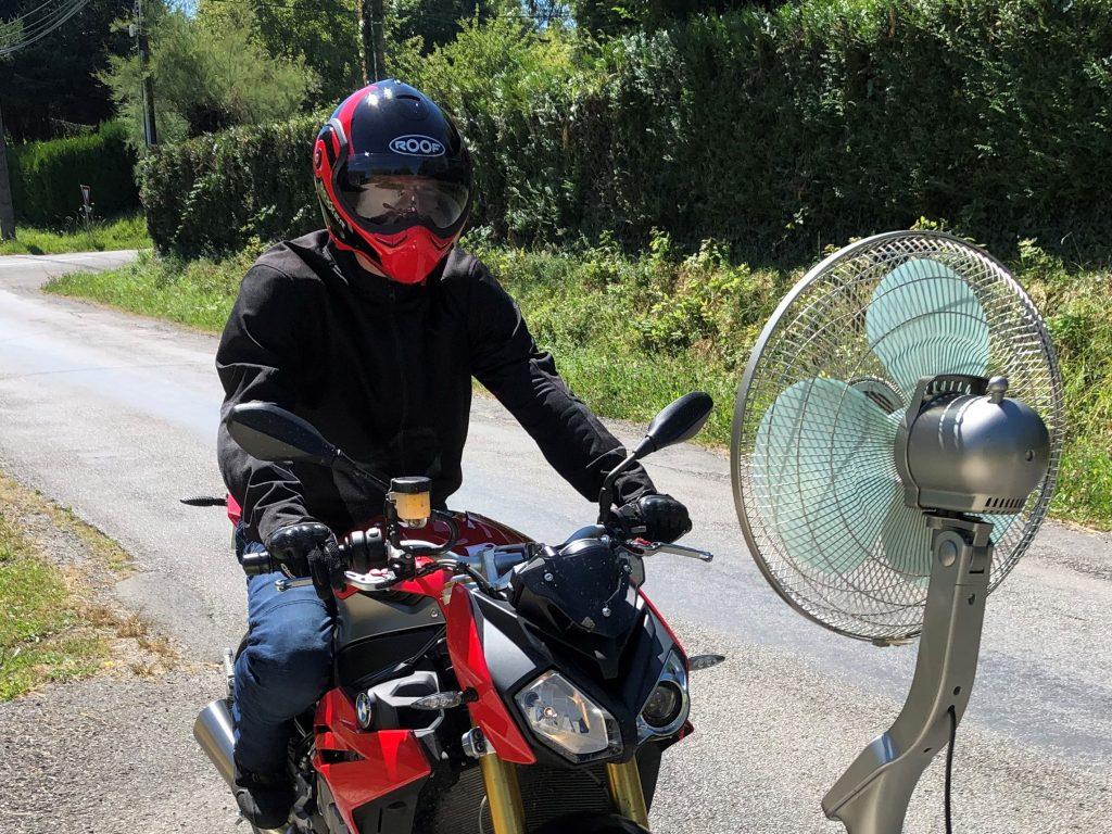 Alpinestars Calabasas Air – Roulez ventilé