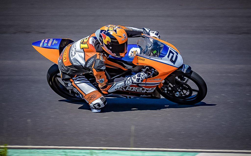 klass GP-Motoblouz
