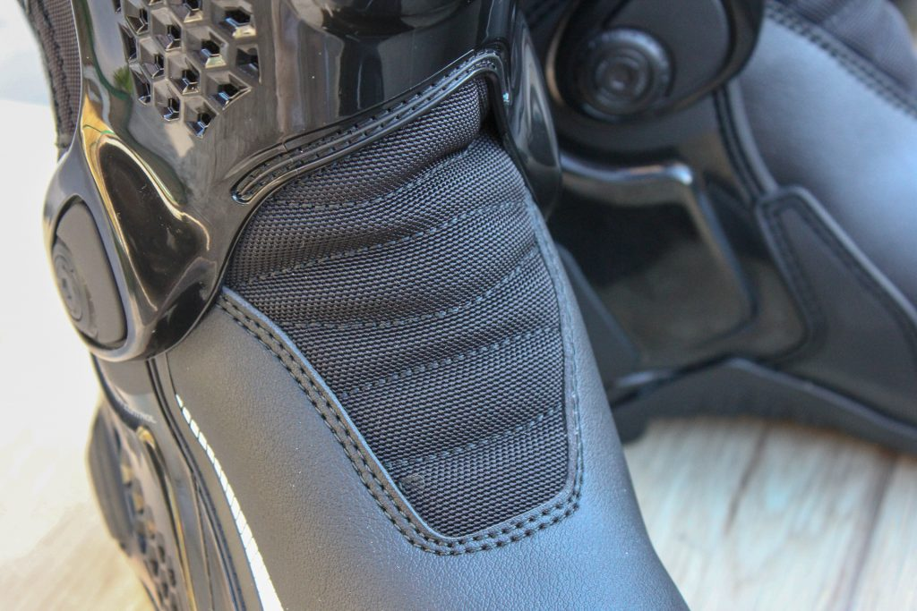 Dainese TR Course Out – soufflet