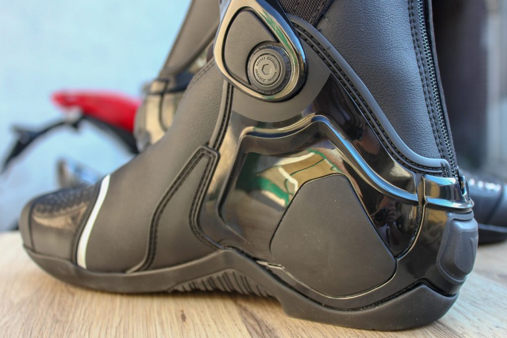 Dainese TR Course Out – talon