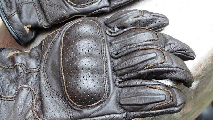 gants protecteurs pour l'été