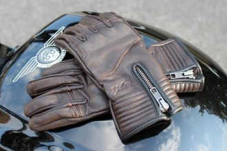 Gants DXR Lady Claymore CE by Motoblouz
