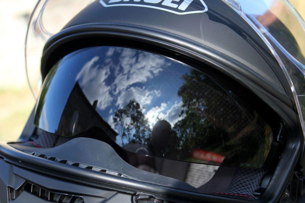 Écran solaire Shoei GT-Air