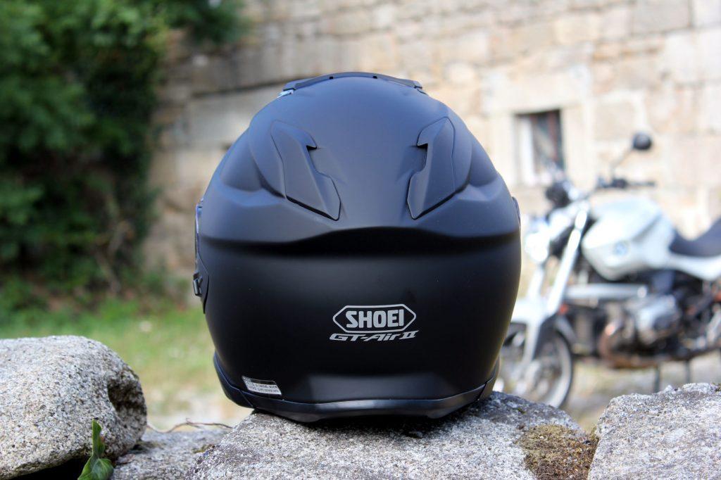 Aileron Shoei GT-Air 2