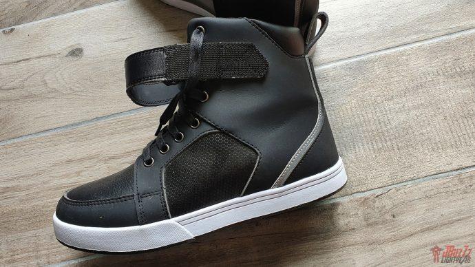 style et sécurité pour les baskets DXR Jordan