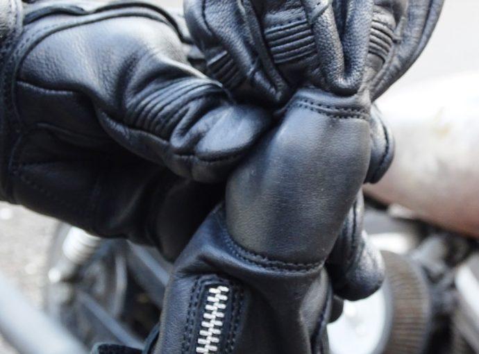 coque souple pour les gants DXR Millesime