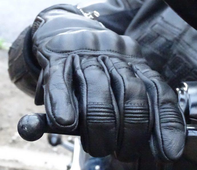 feeling sur les commandes correct avec ces gants DXR