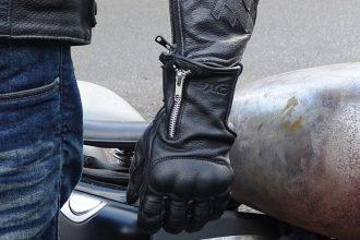 Les DXR Millesime s'utilisent de préférence en complément d'un blouson à manches fines