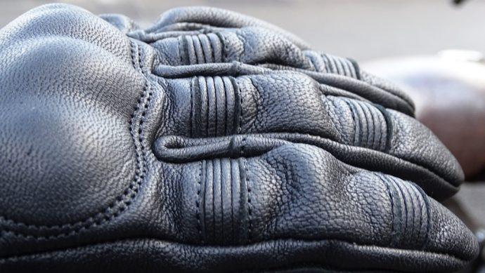 focus sur les gants DXR Millesime