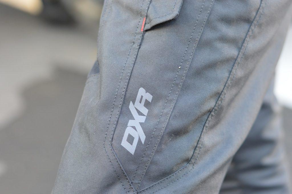Logo DXR