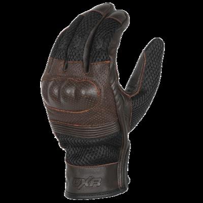 Essai des gants DXR UpMan CE