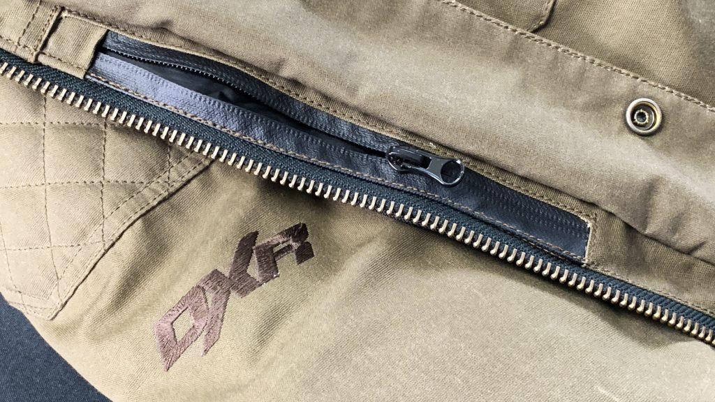 DXR Stanford CE zip étanche