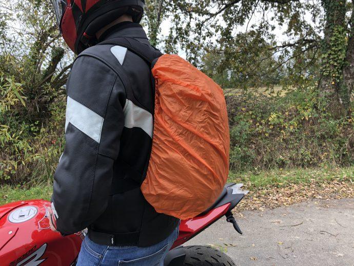 housse de protection étanche du sac à dos DXR Joe