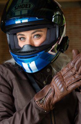 essai des gants Ixon RS Rocket Lady