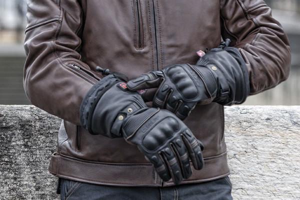 Bien choisir ses gants moto chauffants
