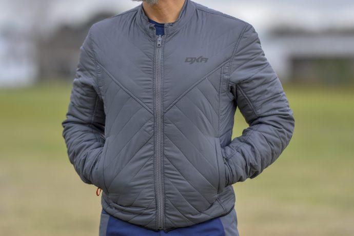 forro de la chaqueta DXR Capetown