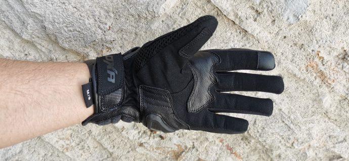 grip des gants été DXR Patok