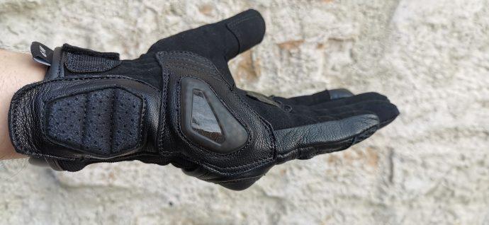 sliders sur gants été DXR Patok