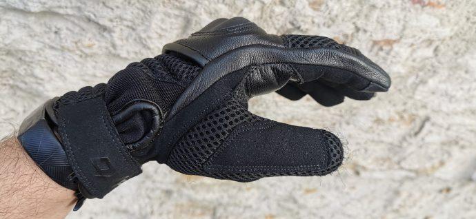 esthétique des gants DXR Patok