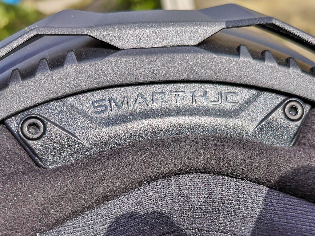 HJC F70 – intercom SmartHJC