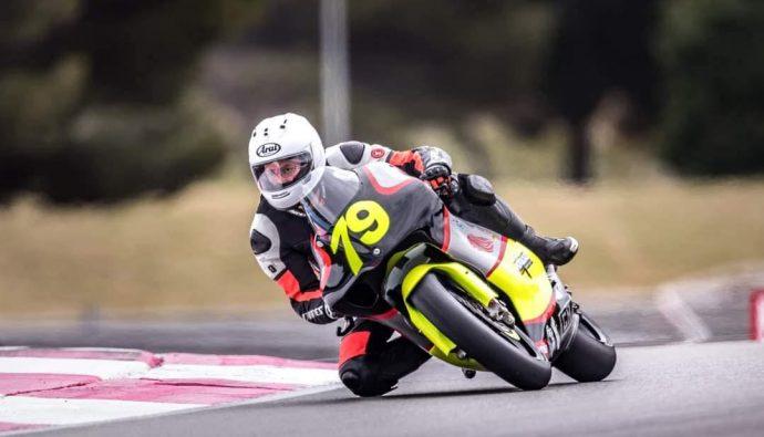 Championnat moto 2-temps