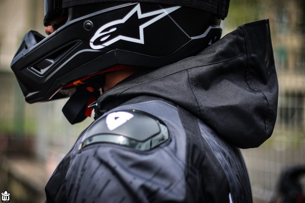 Shoot, Rev'it, Le Mans, 2021, photo-William Joly32236