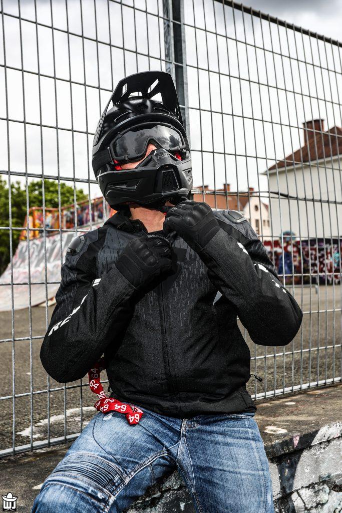 Shoot, Rev'it, Le Mans, 2021, photo-William Joly32244