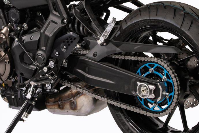 Bien choisir son kit chaîne moto