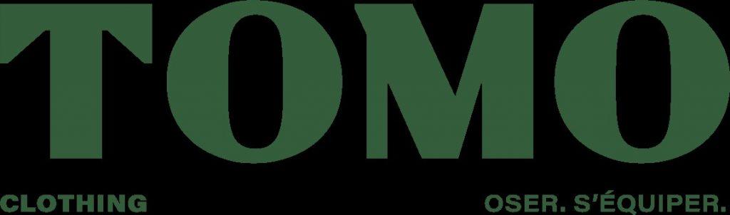 Logo Tomo Clothing