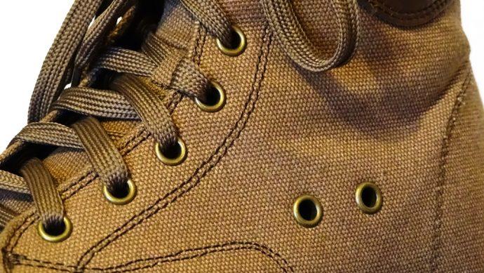 légèreté et aération pour des baskets DXR Concave agréable en été