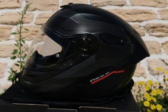 Nexx SX100R - côté
