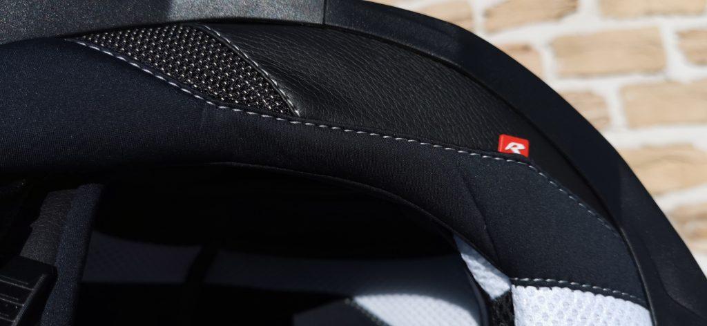 Nexx SX100R – la R touch'