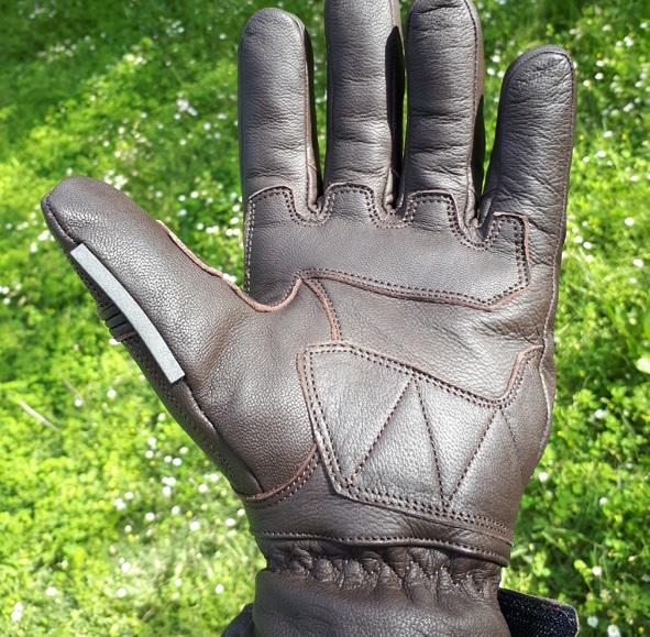 Xavier a testé les gants DXR Townhall