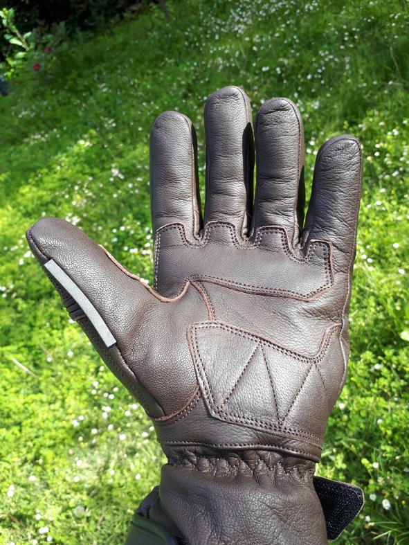 gant complet gants DXR Townhall