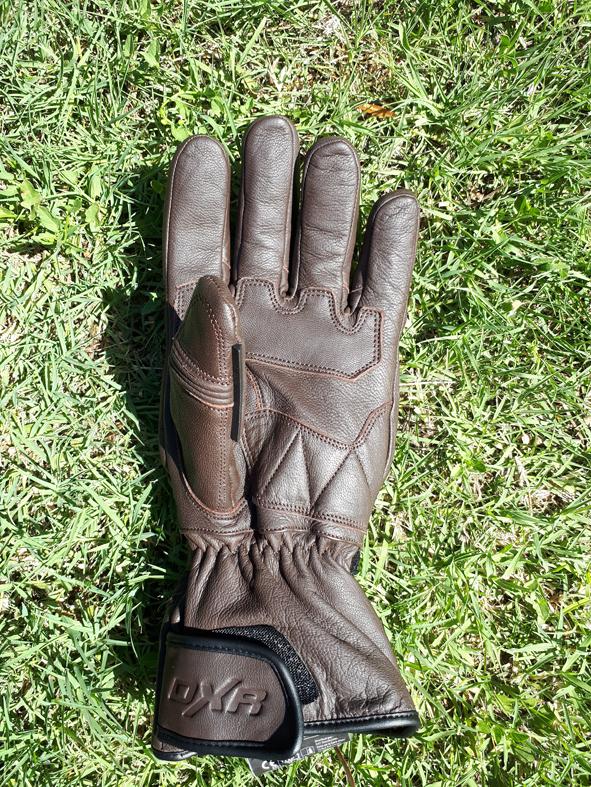 gant total 1 gants DXR Townhall