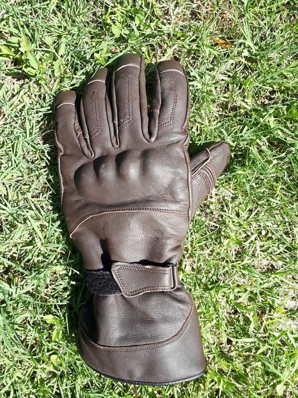 gant total 2 gants DXR Townhall