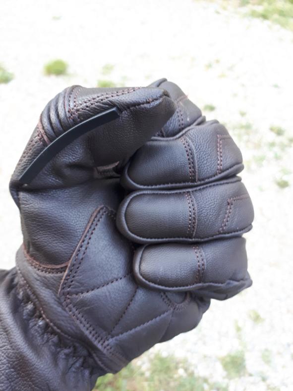 raclette 1 gants DXR Townhall