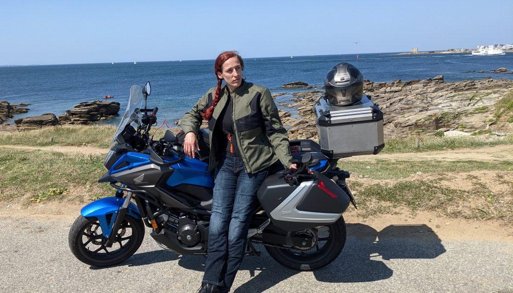 Quel prix pour des sacoches moto ?