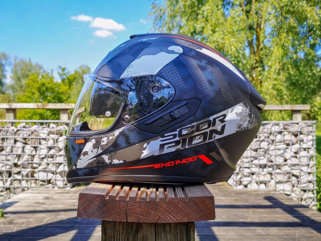 Scorpion Exo-1400 Air – Style