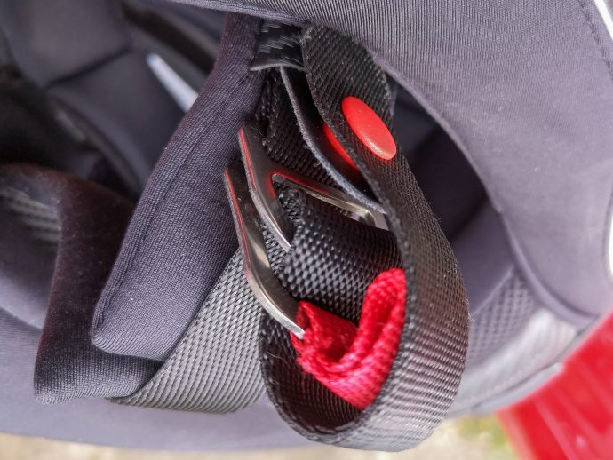Essai casque intégral Scorpion Exo-1400 Air